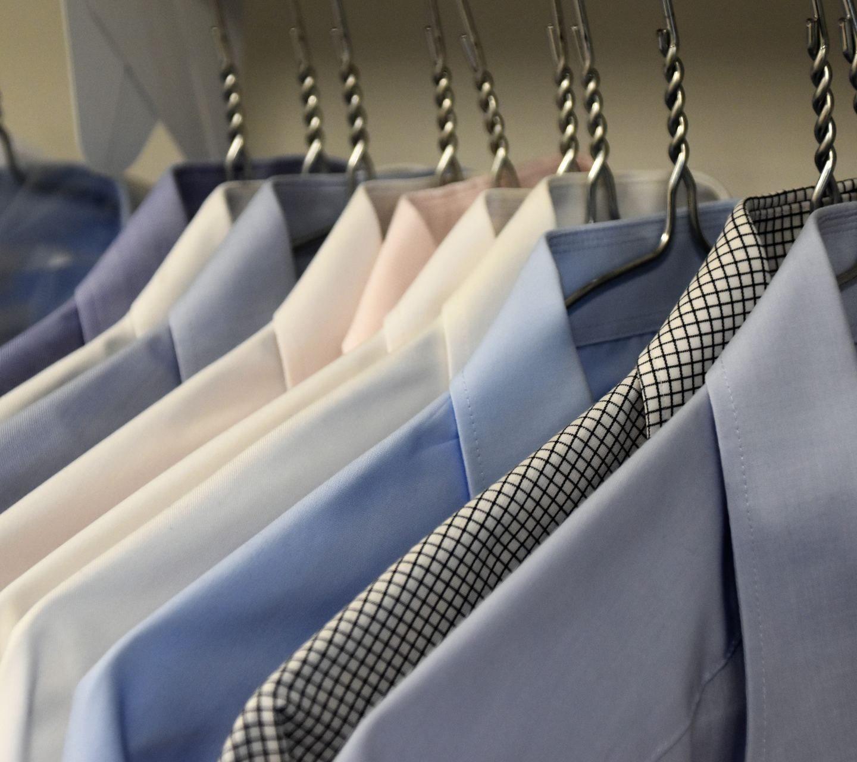 Renseriet kan rense dit tøj bedst
