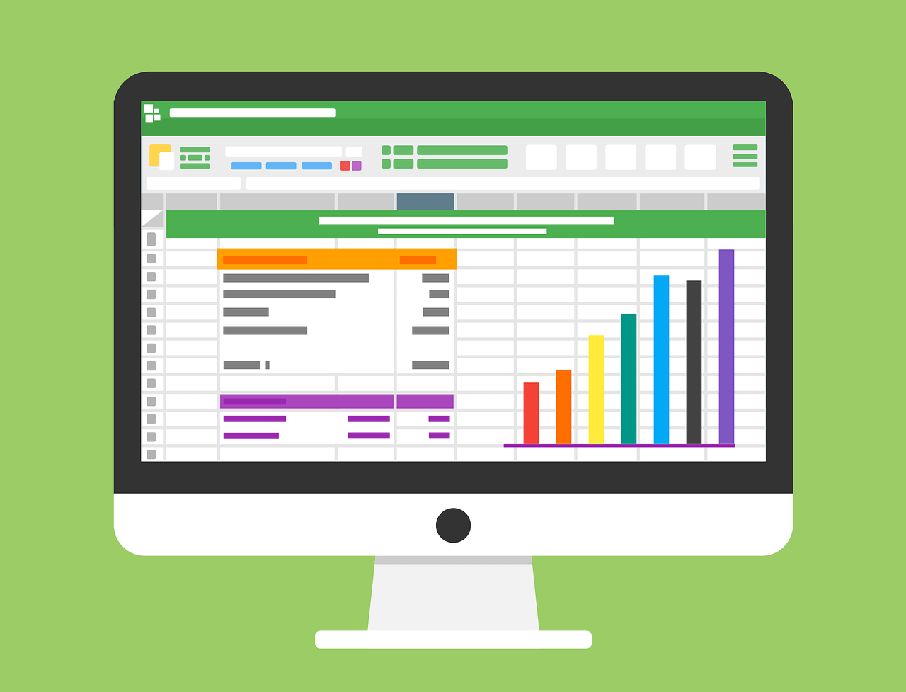 Få et godt tilbud på bogholder eller revisor online