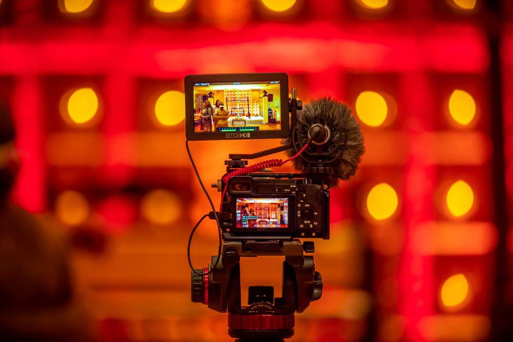 Detaljerne er vigtige ved videoproduktion