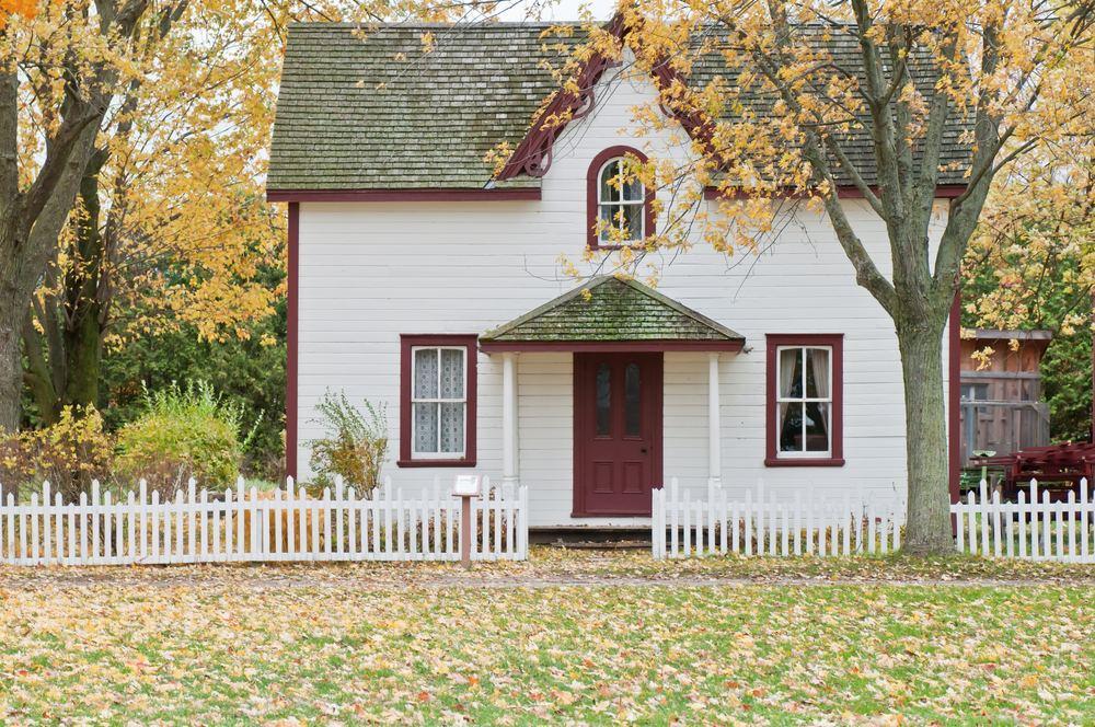 Find de bedste råd til dit hus online