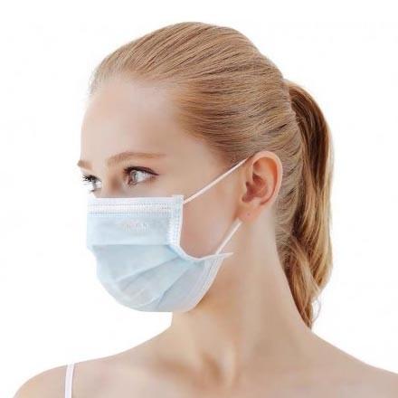 Forebyg smitte ved at anvende mundbind