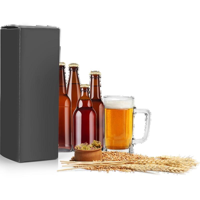 Hvilke ingredienser skal jeg bruge til ølbrygning?