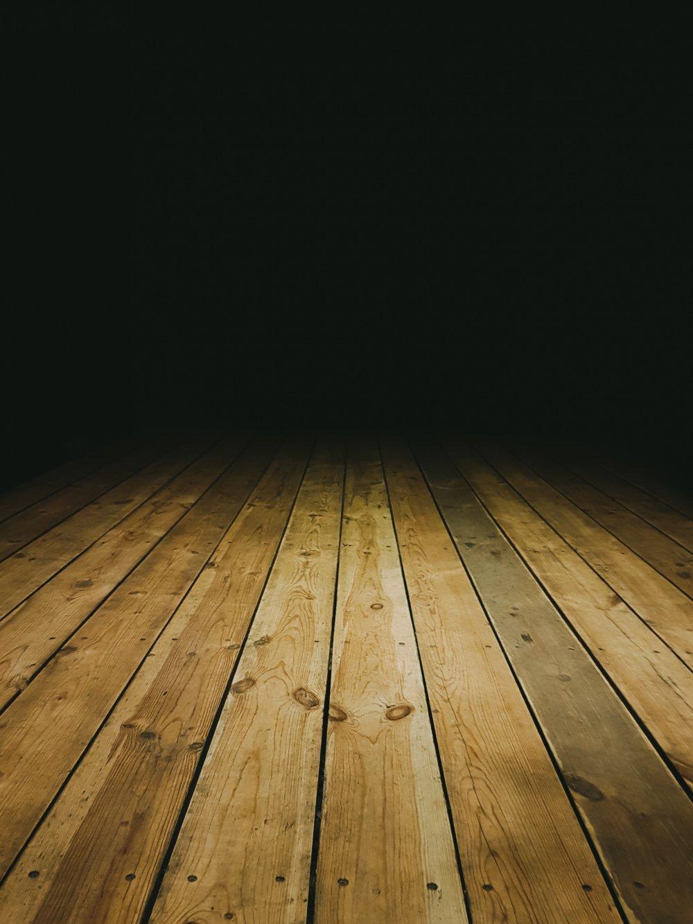 Få flotte gulve